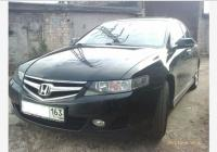 Honda Accord (Хонда Аккорд) 2.4i  - 2006 г.в. отзыв