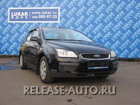 Ford Focus 2 (Форд Фокус 2) седан 2,0(145) МКПП - 2009 отзыв