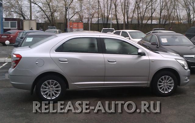Chevrolet Cobalt (Шевроле Кобальт) отзывы владельцев с ...: http://release-auto.ru/Chevrolet/Cobalt/list2/