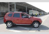 Renault Duster (���� ������)  ����������� 2 �����   - 2013 �����