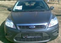 Ford Focus 3 (Форд Фокус 3) седан АКПП - 2009 отзыв