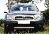 Renault Duster (���� ������) Expression ��������� 2 �.  (136�.�. )  �������� - 2013 �����