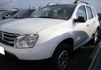 Renault Duster (���� ������) Expression ����������� 1598 ��3  (102 �/�, 75 ��� )  ����5 - 2013 �����