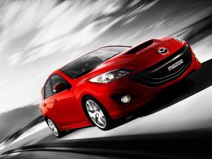 Новая Mazda 3: знакомство состоялось